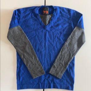 Y-3 by Yohji Yamamoto Men's Sweater